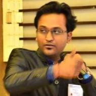 Niraj Agrawal Communication Skills trainer in Kolkata