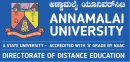 Annamalai University photo