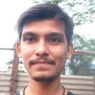 Yogesh Patel Class 6 Tuition trainer in Mumbai