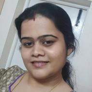Sindhu Sriram S. photo