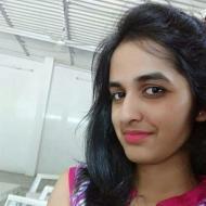 Shanta K. Handwriting trainer in Jaipur