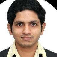 Sanideep Pathak Class 10 trainer in Kalyan