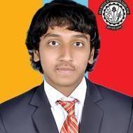 Debayan Mitra Data Science trainer in Hyderabad