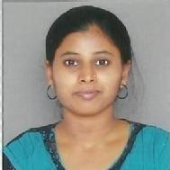 Moulya B. Class I-V Tuition trainer in Bangalore