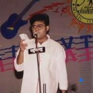 Aseem Mishra Class 11 Tuition trainer in Gurgaon