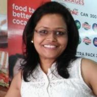 Ankita Giradkar Adobe Photoshop trainer in Thane