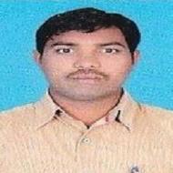 T Bhaskar BTech Tuition trainer in Hyderabad