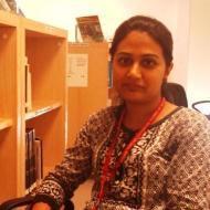 Dr. Mugdha D. CET trainer in Kalyan