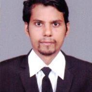 S Bharath Kumar LLB Tuition trainer in Bangalore