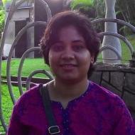 Pooja S. German Language trainer in Hyderabad