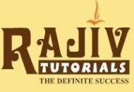 Rajeev Tutorials photo