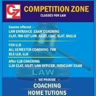 Competition Zone AFCAT institute in Mumbai