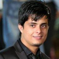 Kamlesh Parmar Oracle trainer in Pune