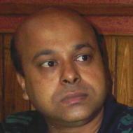 Somnath Mukherjee Career Counselling trainer in Kolkata