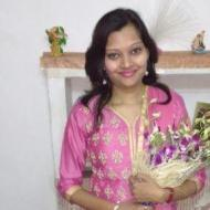 Rashi J. Hindi Language trainer in Pune