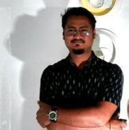 Creative Hive Studio Fine Arts trainer in Surat
