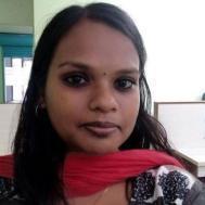 Uthara B. Summer Camp trainer in Chennai