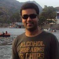 Vishal A. Mobile App Development trainer in Ahmedabad