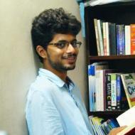 Shahnawaz Zahid Class 11 Tuition trainer in Chennai