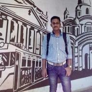 Subhajit Datta Class 6 Tuition trainer in Kolkata