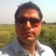 Deepak Gautam Class 11 Tuition trainer in Ghaziabad