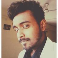 Kishlaya Sinha Engineering Entrance trainer in Jaipur