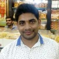 Vivek Kumar Dubey CET trainer in Chennai