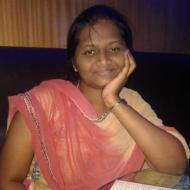 Mounya V. Class 12 Tuition trainer in Hyderabad