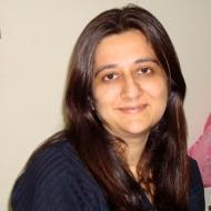 Rupal P. Parenting trainer in Mumbai