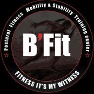 B'fit photo