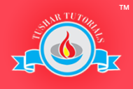 Tushar Tutorials photo