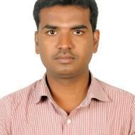 Thulasiram Muppala Mobile App Development trainer in Hyderabad