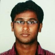Jibin Pradeep Kumar Class 11 Tuition trainer in Chennai