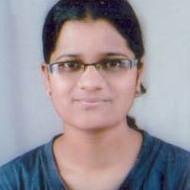 Sapana S. C Language trainer in Pune