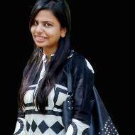 Jyoti Class 12 Tuition trainer in Delhi