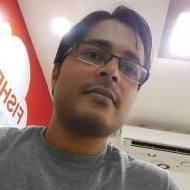 Gaurav Java trainer in Noida