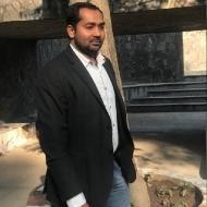 Vivek Kumar Roy Class 11 Tuition trainer in Delhi