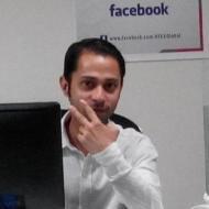 Sarfaraz Firoz Career Counselling trainer in Delhi