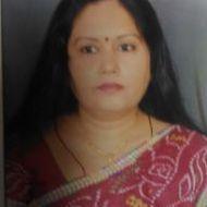 Preeti M. Keyboard trainer in Agra