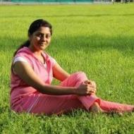 Sharmelee Art and Craft trainer in Chennai