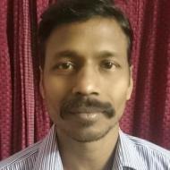 Ajay Pandit Spoken English trainer in Noida