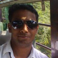 Prashant Saini photo