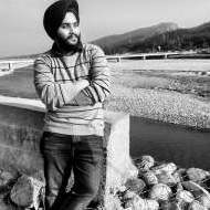 Prabhneet Singh Class I-V Tuition trainer in Dehradun