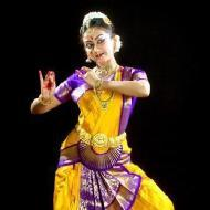 Supriya S. Dance trainer in Bangalore