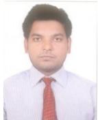 Hrithik Raj Class 6 Tuition trainer in Gurgaon