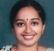 Rakhi K. BA Tuition trainer in Chennai