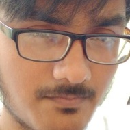 Arunabh Shashwat Class 11 Tuition trainer in Kolkata