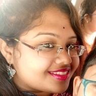 Payel Ghosh Nursery-KG Tuition trainer in Kolkata