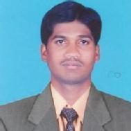 Jithender Reddy Gurejala BSc Tuition trainer in Hyderabad