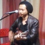 Robert Luwang Guitar trainer in Gurgaon